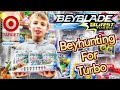 Beyblade Burst Toy Hunting at Target & W...mp3