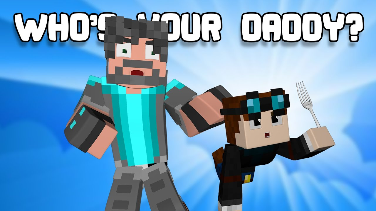 Dating is hard dantdm