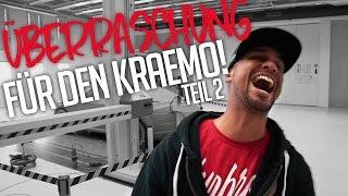 JP Performance - Überraschung für den Kraemo! | Teil 2