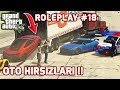 GTA 5 ROLEPLAY #18 OTO HIRSIZLARINA OPER...mp3