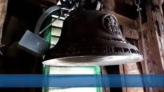 Neue Glocke für die Sangerhäuser Jacobikirche