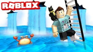 ROBLOX FLOOD ESCAPE!!