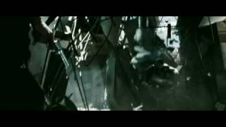 Terminator Salvation Trailer vs Transformers