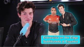 Entrevista a Shawn Mendes sobre su vida sexual | Subtitulada al español latino
