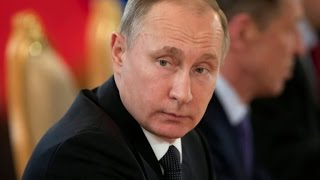Rex Tillerson gets unscheduled meeting with Vladimir Putin