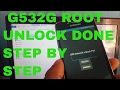 How to Root Unlock G532G G532F G532M(J2 ...mp3