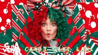 Sia - Candy Cane Lane