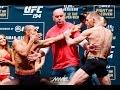 UFC 194 Weigh-Ins: Jose Aldo vs. Conor M...