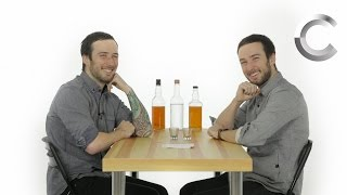 Truth or Drink (Twins) - Episode 25: Full Video