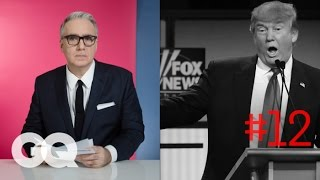 The Grave Danger of Trump's Intelligence Failure   The Resistance with Keith Olbermann   GQ