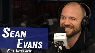 Sean Evans of