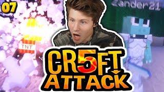 Das bedeutet KRIEG! 😡   Craft Attack 5 #7   Dner