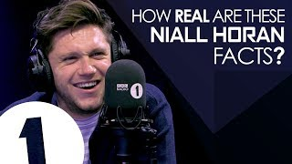 How real are these Niall Horan