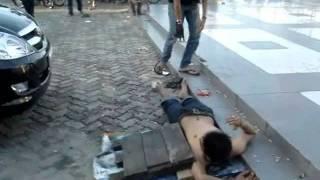 """The Magician fakir Medan """" dilindas mobil trick """" (GUNAWAN ORENFIELD)"""