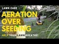 Lawn Aeration and Over Seeding ► Sting...mp3