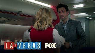 Colin Calls Ronnie Out | Season 1 Ep. 2 | LA TO VEGAS