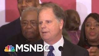 Matthews: Doug Jones Shows That Trumpism Is Beatable   Hardball   MSNBC