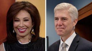 Judge Jeanine: Trump should use