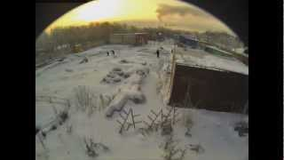 Russian Meteor Security Cam & Photos 2013 compilation Part 3