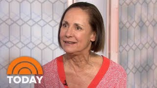 Laurie Metcalf Talks About 'Roseanne' Reboot And 'A Doll's House 2' | TODAY