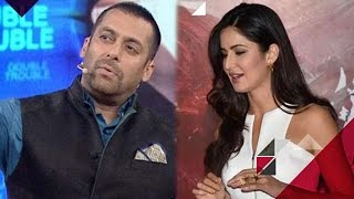 Who Rejected Salman Khan 25 Years Ago?, Katrina
