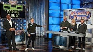 Ellen Plays