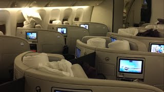 NEW ZEALAND IN 1ST CLASS!