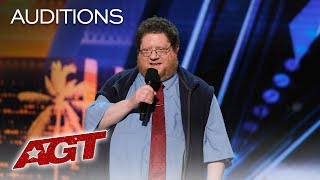 LOL!! The Best Puns From The King Of One Liners Kevin Schwartz - America