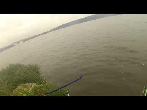 любовское водохранилище рыбалка