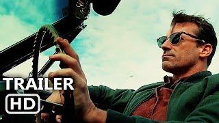 NOSTALGIA Official Trailer (2018) John Hamm Movie HD