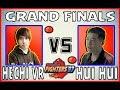 KOF 97 ➢ GRAND FINALS ➢ All-Star Cha...mp3