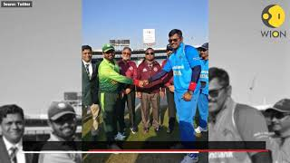 India beat Pakistan to lift Blind Cricket World Cup 2018