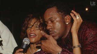 Bobby Brown Says Whitney Houston Had Secret Same-Sex Romance With Robyn Crawford