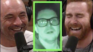 Rogan & Santino Talk Ghost Adventures