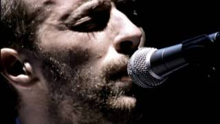 Coldplay - The Scientist [Live]