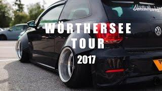 WÖRTHERSEE TOUR 2017     VOR DEM SEE 2K17