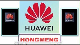 """Hongmeng"" operating system of Huawei."