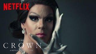 The Crown | Queens of Netflix: Jezebel Bardot | Netflix
