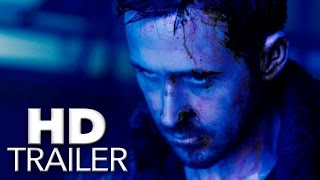 BLADE RUNNER 2049 | Exklusiver Trailer | Deutsch German | HD 2017