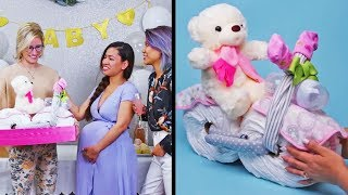 Oh Baby, Baby! Check Out These Baby Shower Ideas & More DIY Hacks by Blossom