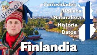 30 Curiosidades que Quizás no Sabías sobre Finlandia