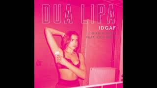 Dua Lipa - IDGAF (Diablo Remix feat. Rich Brian)