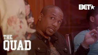 Ep. 8 Sneak Peek: CyHi the Prynce Gets Caught In Messy Love Triangle | The Quad