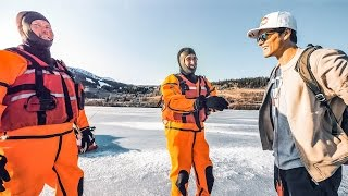 WE CAUSED A MAJOR RESCUE OPERATION! | VLOG 10 S.2