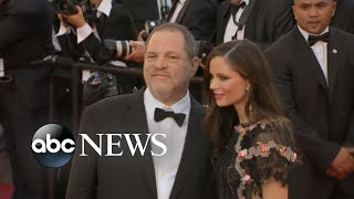 What to know about Harvey Weinstein