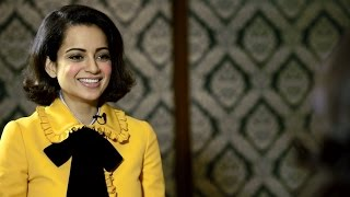 Kangana Ranaut on best friends in Bollywood