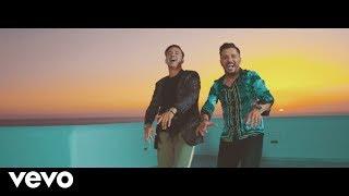 Descemer Bueno, Enrique Iglesias, Hatim Ammor - Nos Fuimos Lejos (Arabic Vrsn) ft. El Micha & RedOne