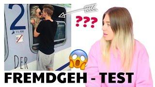 FREMDGEH TEST - Wer von uns würde eher Fremdgehen ? | BibisBeautyPalace