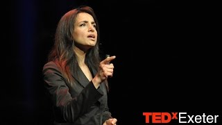 What We Don't Know About Europe's Muslim Kids and Why We Should Care | Deeyah Khan | TEDxExeter
