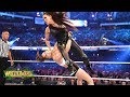 Ronda Rousey shows no mercy against Step...mp3